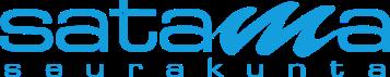 Satamaseurakunta Logo